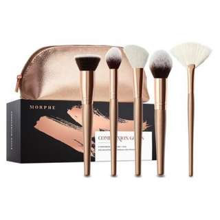 [ORDERED] Morphe Complexion Goals Brush Set