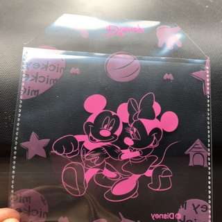 New Plastic CD Disney Hongkong 1 pack isi 20 pcs