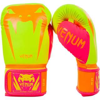 Authentic Venum Giant 3.0 Colors Limited Edition Boxing Gloves