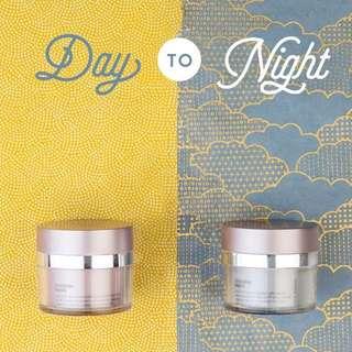 Timewise Repair Day and Night cream - 1 set