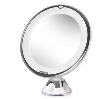 1byone Beautural LED Lighted Makeup Mirror