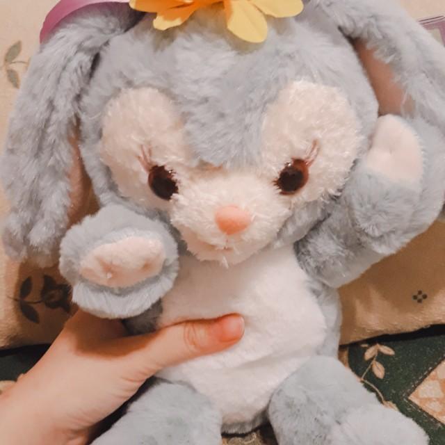 史黛拉 異色垂耳兔
