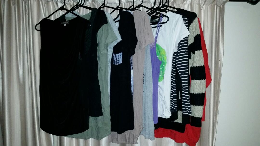 📮 Ladies Bulk Mega Clothes Bundle - Size 12 - 20+ items!