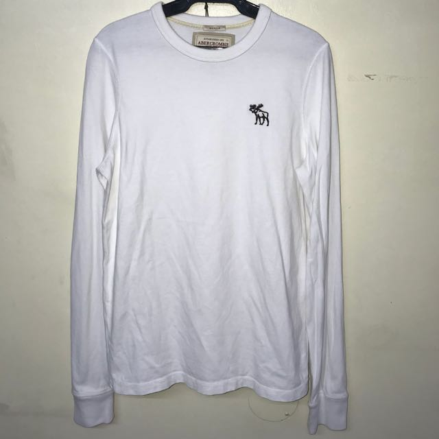 Abercrombie &Fitch Medium size muscle fit