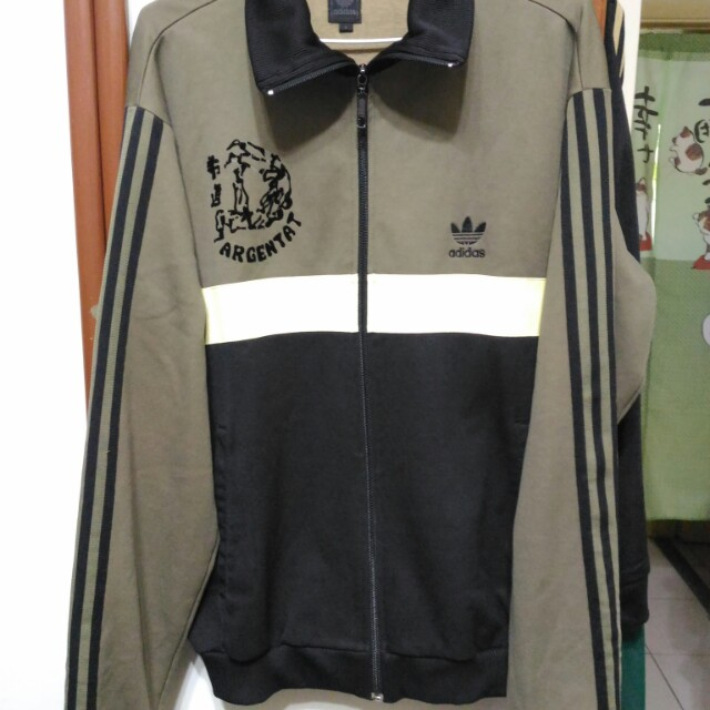 ADIDAS Originals 2004 柔道Judo club 超限定款 尺寸L