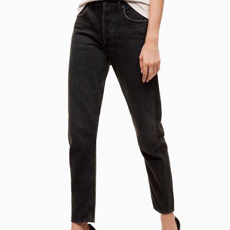 Agolde x Talula Aritzia jeans