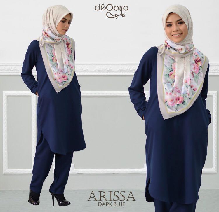 Arissa Pants Suit