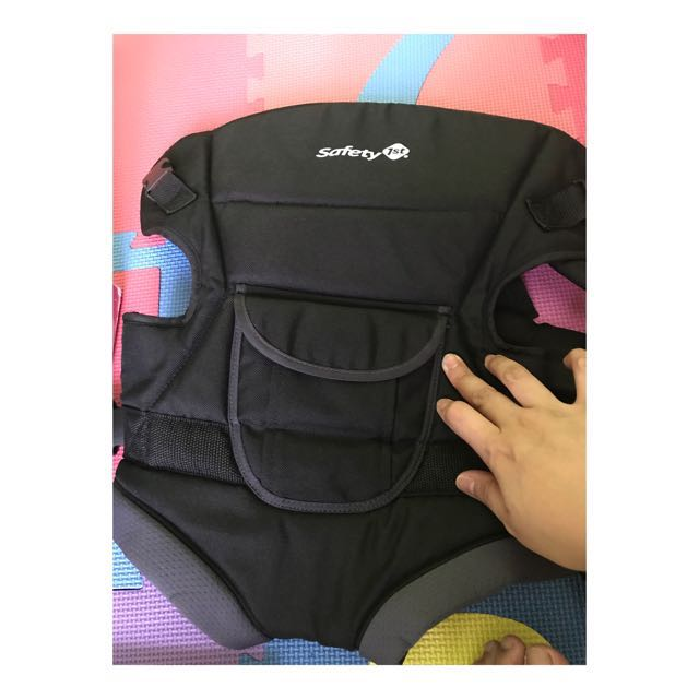 Baby Carrier - Safety 1st