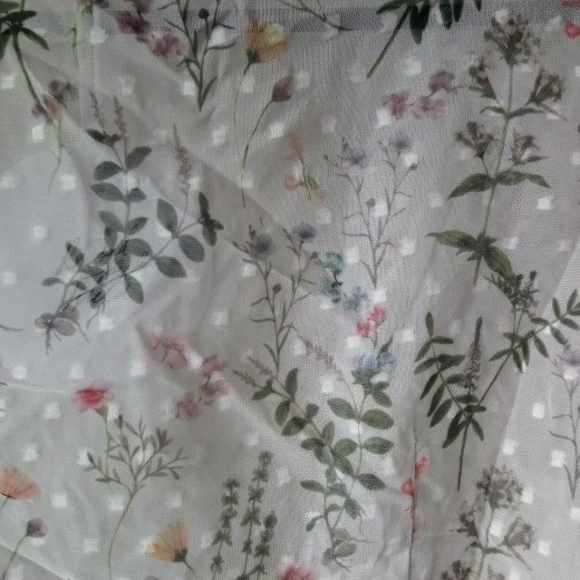 BNWT botanical boho cardigan