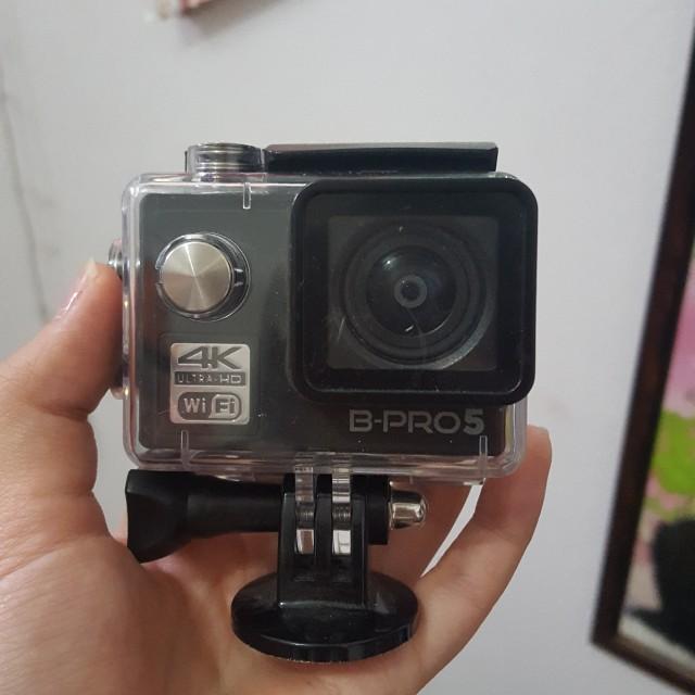 Brica Bpro 5 Alpha Edition - Black