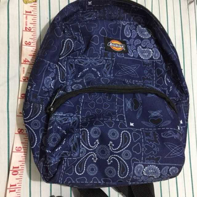 Buy 1 Take 1 Authentic Dickies Small Backpack
