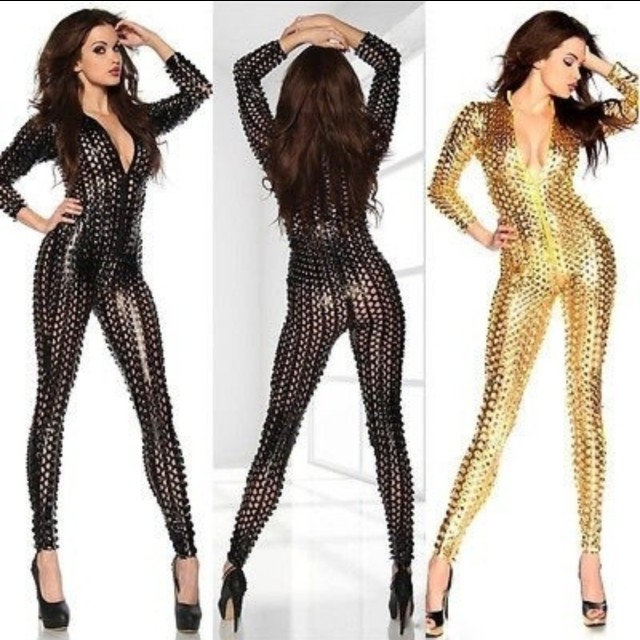 by EBAY 3 warna body stocking