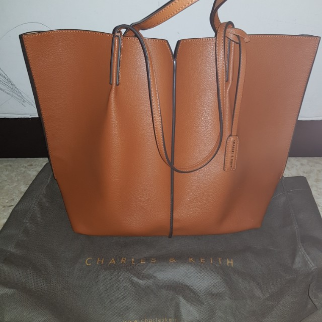 Charles and keith bag ori