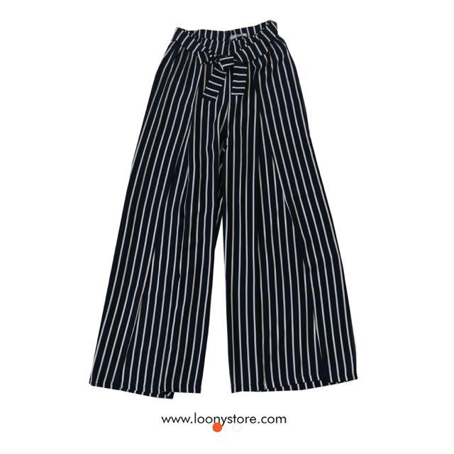 Cullots stripe loony