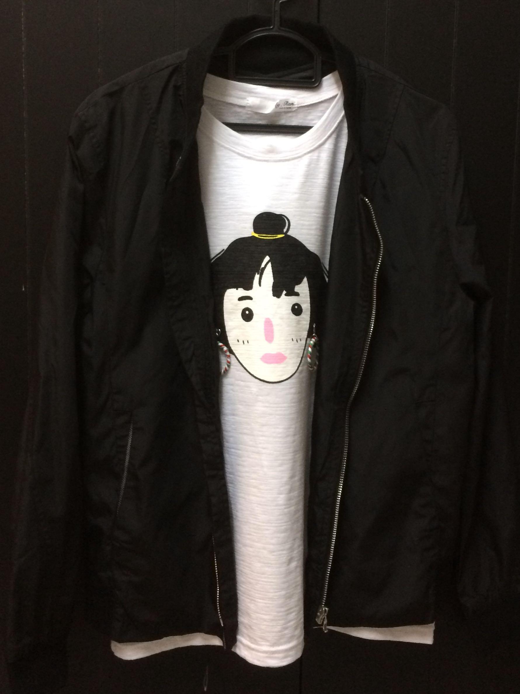 Cute Korean Shirt