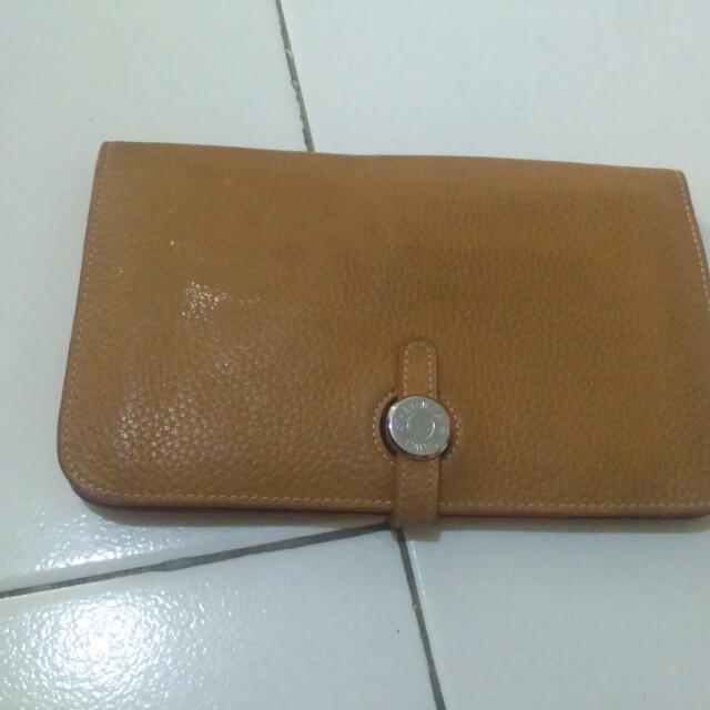 Dompet wallet Hermes premium