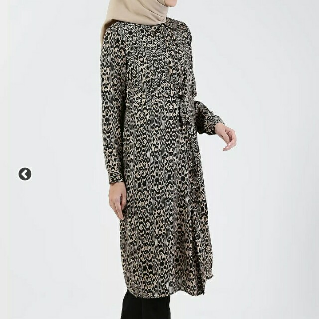 DRESS TUNIK (app HIJUP)