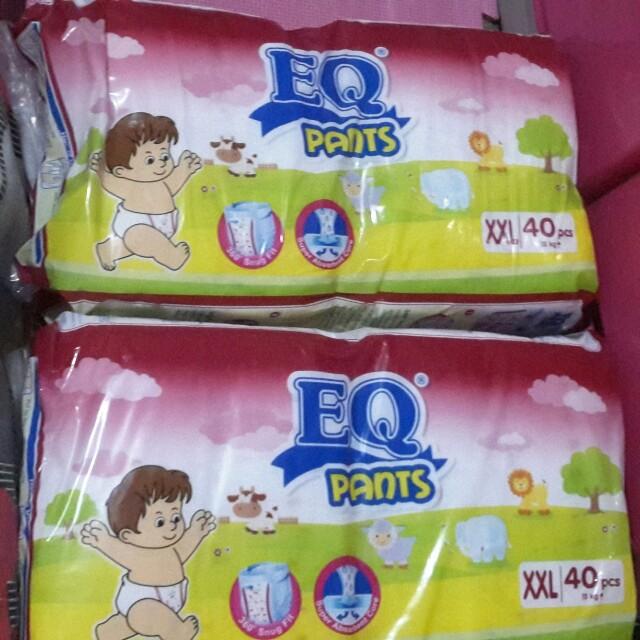 EQ Pants