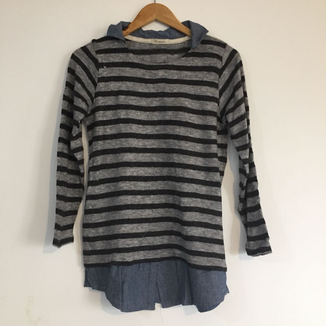 Fashion Knit Wear