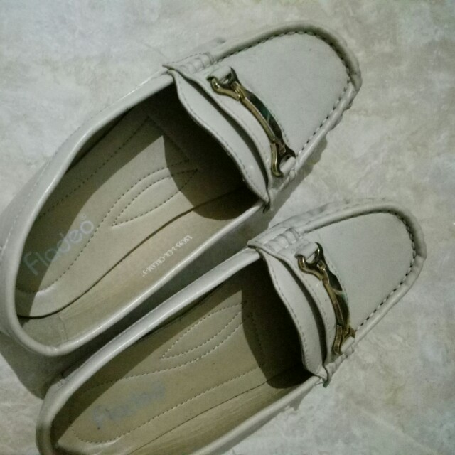 Fladeo shoes cream