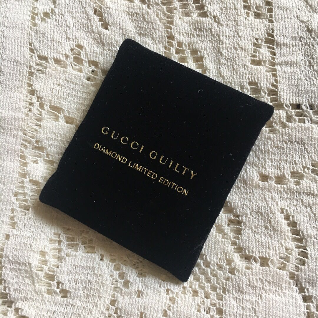 Genuine Gucci Mini Purse Mirror