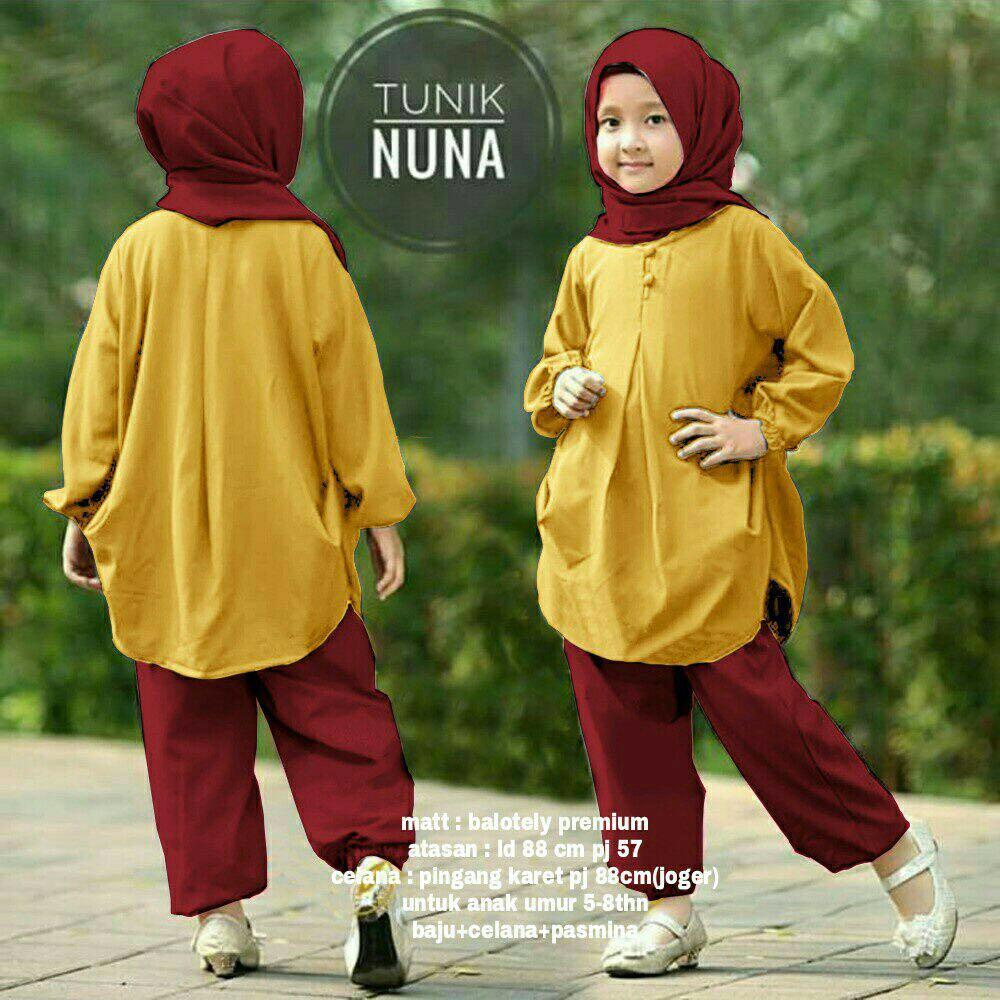 GO-3in1 Nuna Kid Mustard..pilihan ad 2 wrna🎀