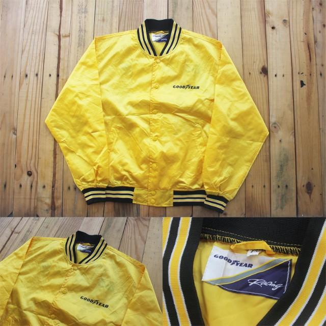 Goodyear Varsity Jacket