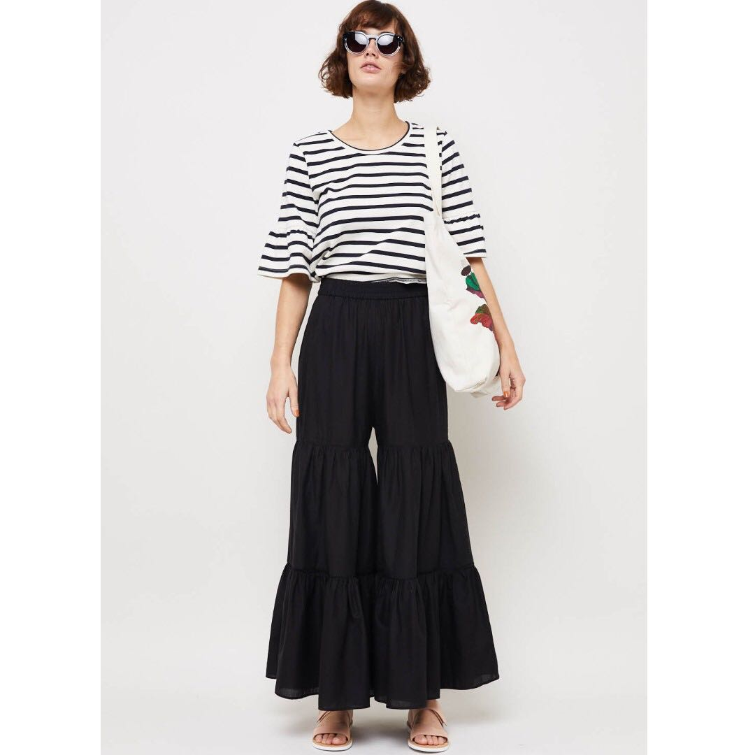 Gorman Bernadette Pants - Size 10