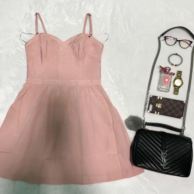 👗🌷GUESS (Solid ikat dress)🌷👗