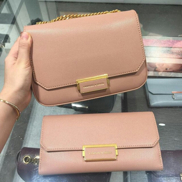 Handbag original set