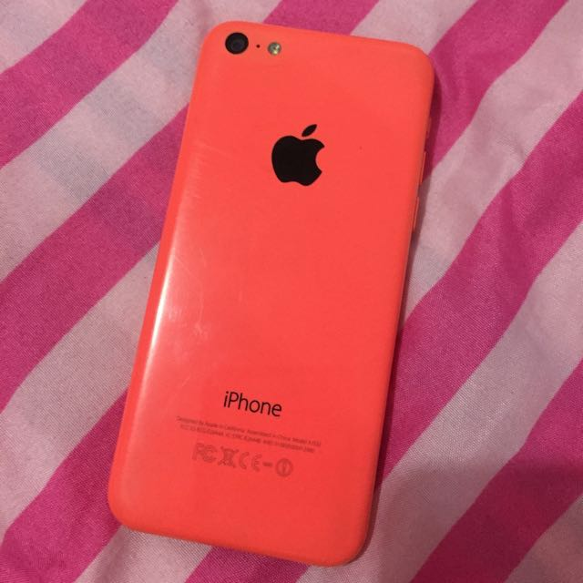 HELPING A FRIEND! 💙 Iphone 5c-16gb