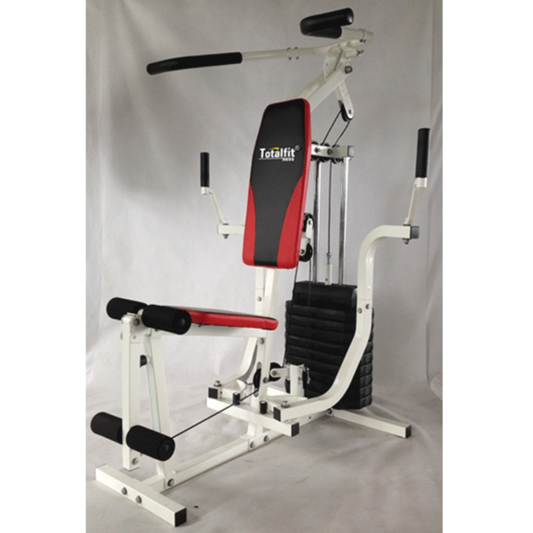 Home gym mini murah dan paling bagus sports other sports