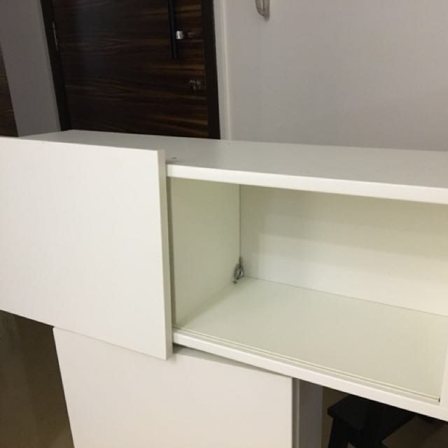 Ikea Wall Cabinet Brimnes Wall Cabinet With Sliding Door