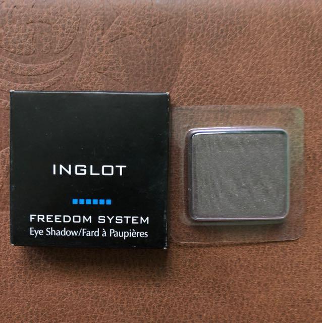 Inglot Freedom Eyeshadow #458