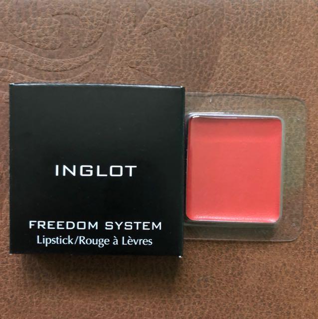 Inglot Freedom Lipstick Refill #1