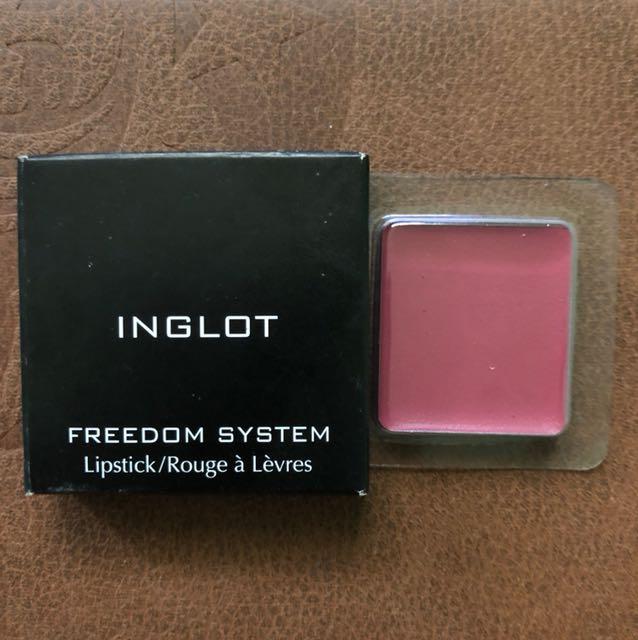 Inglot Freedom Lipstick Refill #68