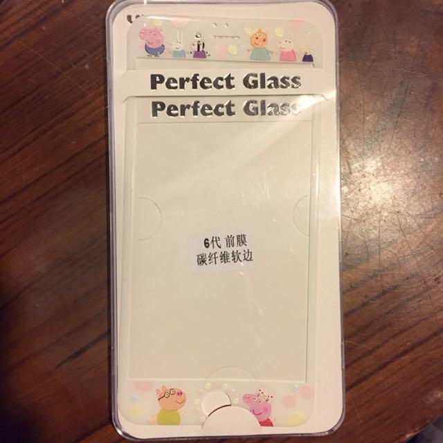 iPhone 6plus 玻璃膜