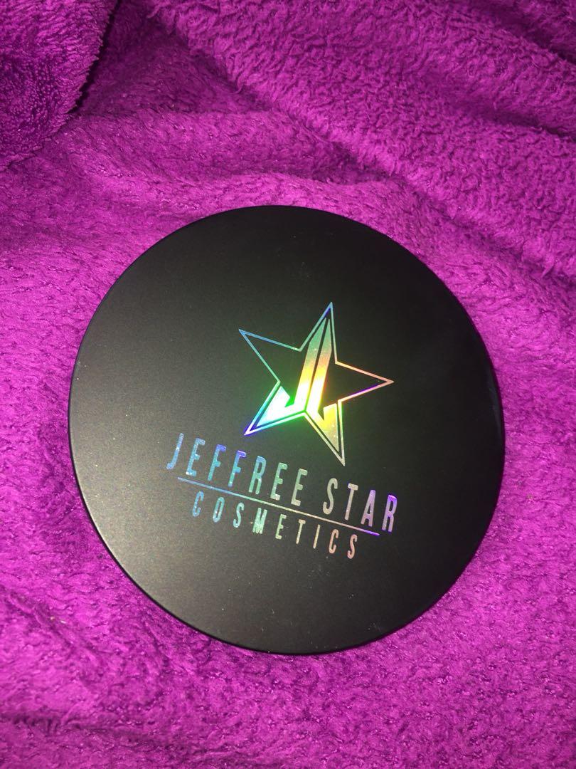 "jeffree star  skin frost ""uranus"""