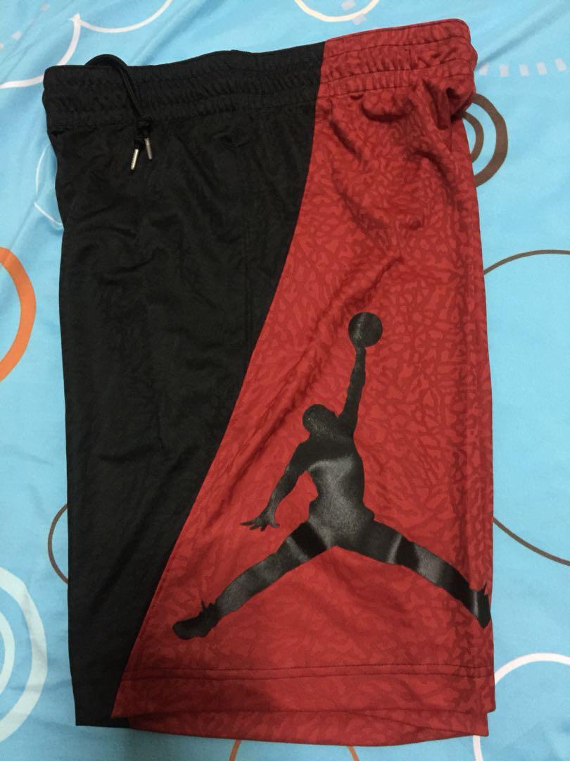 dad0f057154826 Jordan Shorts (Authentic)