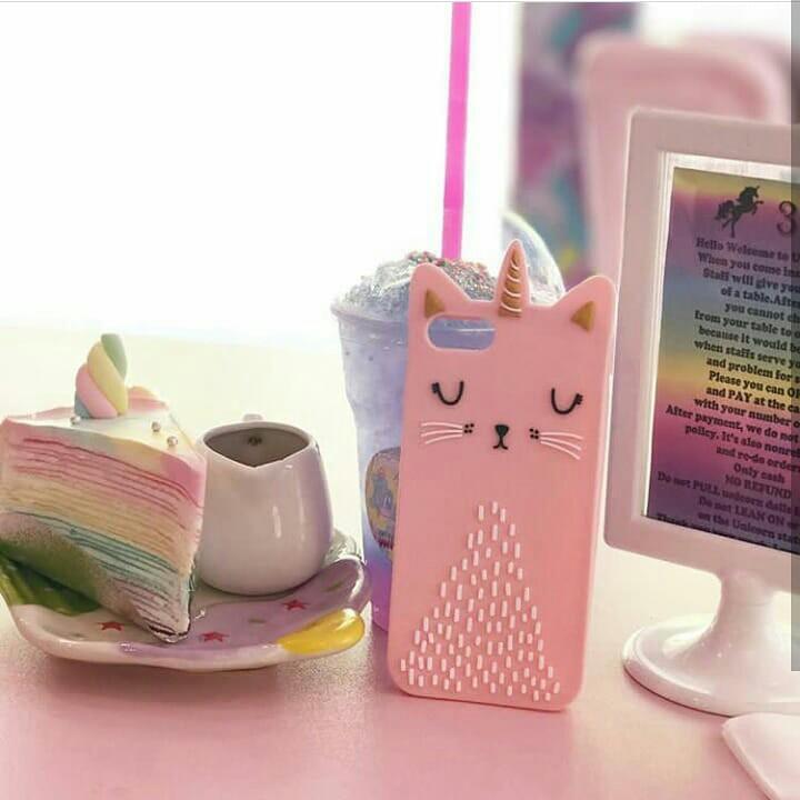 Kittycorn Case