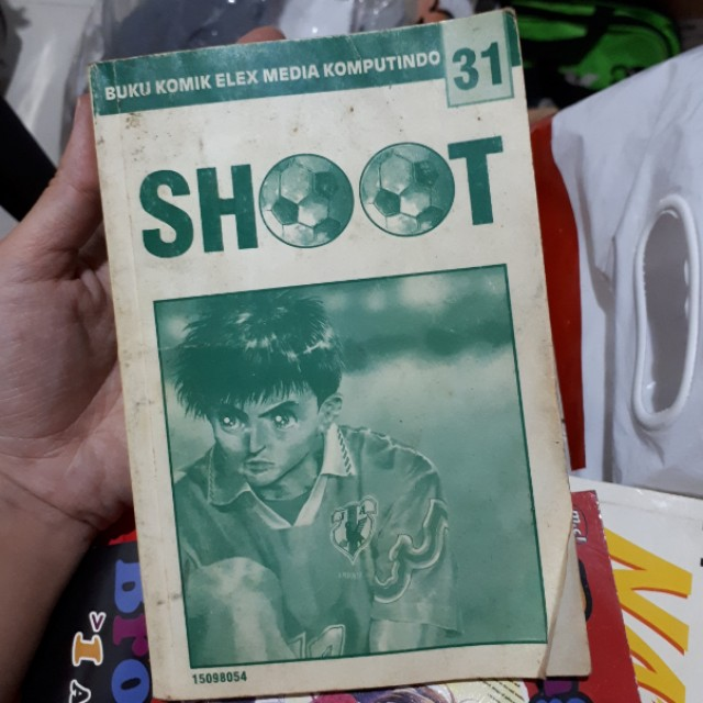Komik Shoot 31