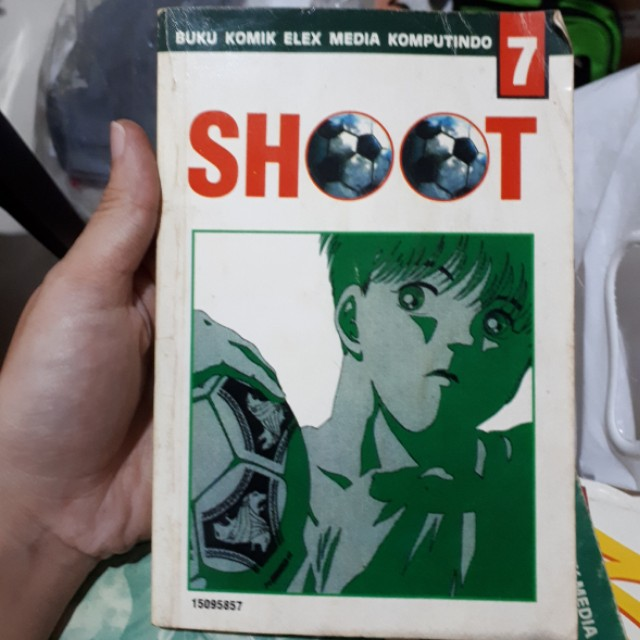 Komik Shoot 7