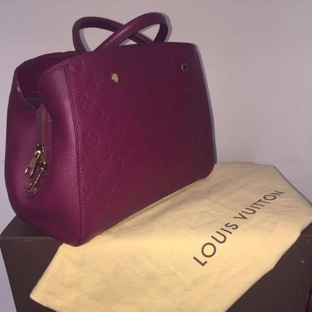 Louis Vuitton LV bag