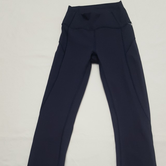 Lululemon - In movement tight size 2