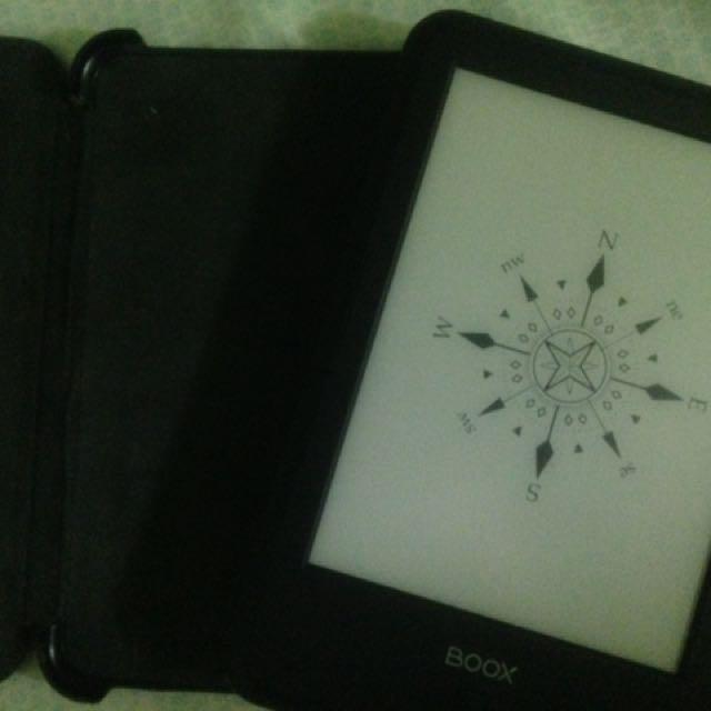 Marco polo onyx ebook