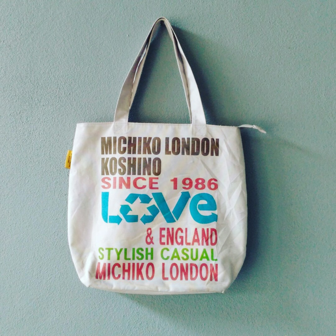 Michiko london totebag