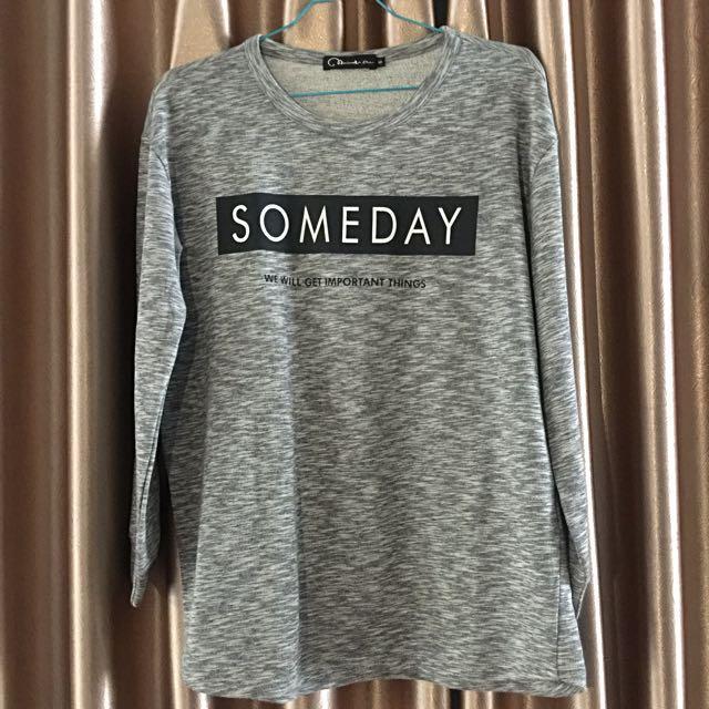 Minimal Someday