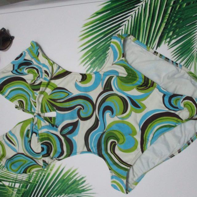 Mossimo Swimwear