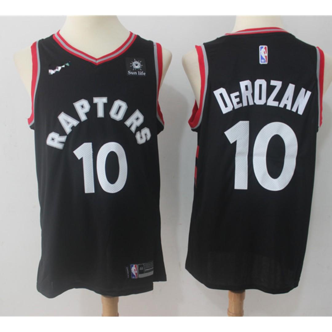NBA Toronto Raptors (Black) 9e2521138