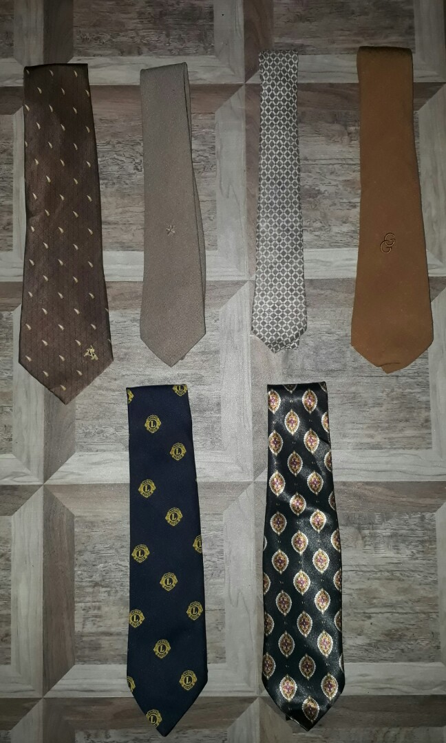 Neck Tie for sale